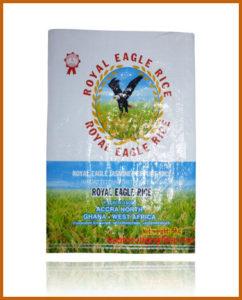 bao bì gạo 5 kg mẫu 5