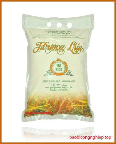 túi gạo 5 kg 3